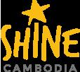 Shine Cambodia Logo