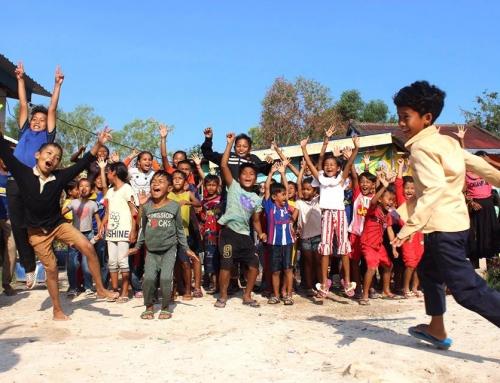 Khmer New Year (Choul Chnam Thmey)