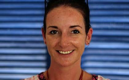 Samantha McLaughlan